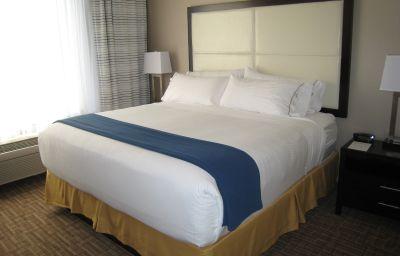 Habitación Holiday Inn Express KELOWNA CONFERENCE CENTRE