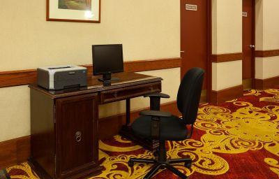 business center Holiday Inn WINNIPEG-SOUTH