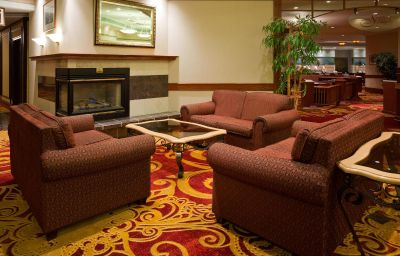 Hall Holiday Inn WINNIPEG-SOUTH Winnipeg (Manitoba)
