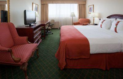 Suite Holiday Inn WINNIPEG-SOUTH