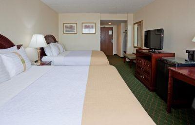 Chambre Holiday Inn WINNIPEG-SOUTH