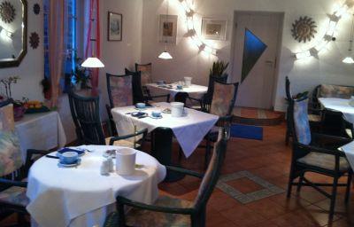 Sala de desayuno Sarbacher