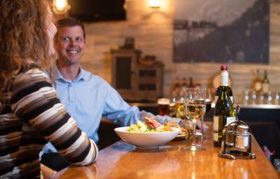 Restaurant Holiday Inn DENVER EAST - STAPLETON
