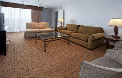 Suite Holiday Inn DENVER EAST - STAPLETON