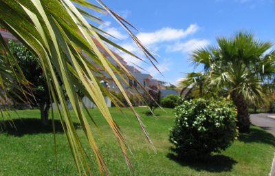Giardino Jardim Atlântico Aparthotel