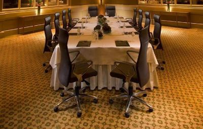 Conference room Conrad Centennial Singapore