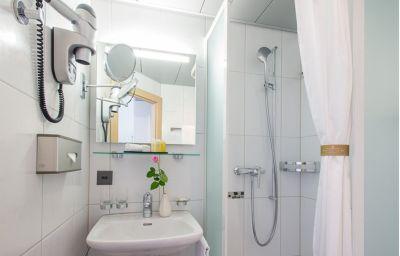 Salle de bains Krone Unterstrass