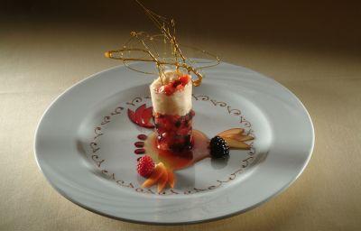 Kuchnia hotelowa Hotel Forum
