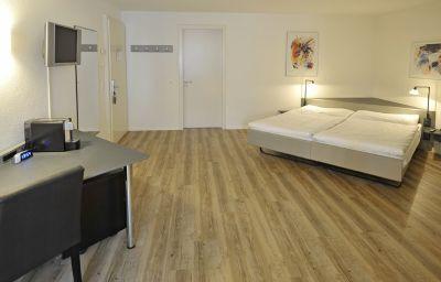 Room Best Western Krone