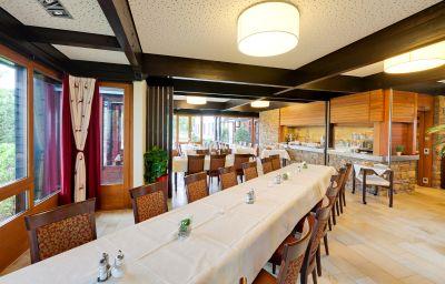 Frühstücksraum Jägerhaus