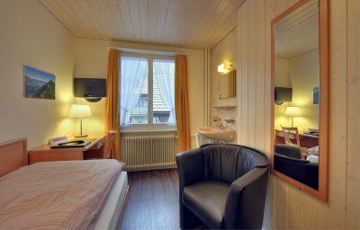 Habitación individual (estándar) Rössli