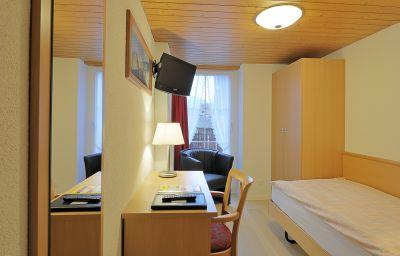 Habitación individual (confort) Rössli