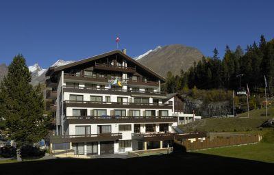 Exterior view Alpin