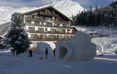 Picture Alpin