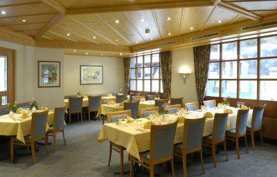 Restaurant Alpin