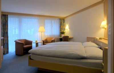 Double room (standard) Alpin
