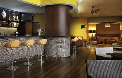 Restaurant Sheraton Imperial Kuala Lumpur Hotel