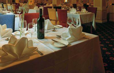 Restauracja Angel - The Hotel Collection