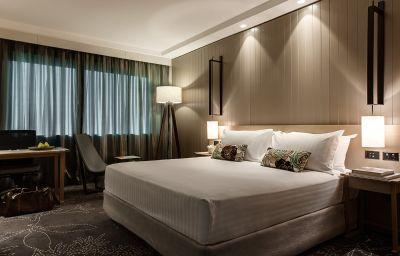 Chambre individuelle (confort) Parkroyal Darling Harbour