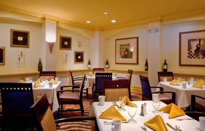 Restaurant Holiday Inn SAN JOSE - SILICON VALLEY