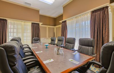 Conference room Holiday Inn SAN JOSE - SILICON VALLEY