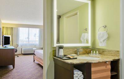 Room Holiday Inn SAN JOSE - SILICON VALLEY