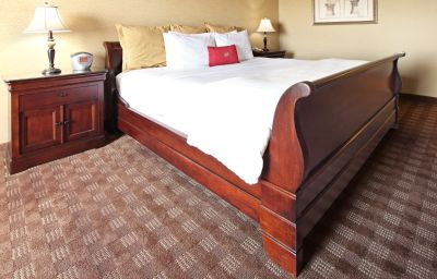 Suite Crowne Plaza DALLAS-MARKET CENTER