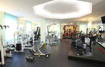 Fitness Golden Ring Hotel Moscow (Moscow)
