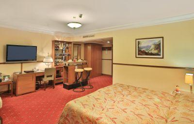 Suite Golden Ring Hotel