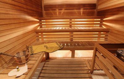 Sauna Golden Ring Hotel Moscow (Moscow)