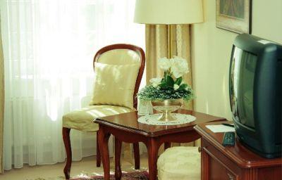Single room (standard) Daniels