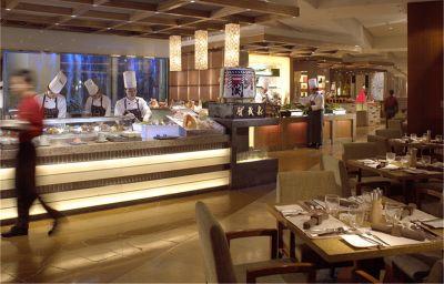 Café/bistrot Pudong Shangri La