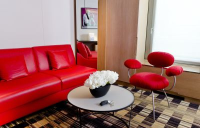 Suite Junior Opera de Noailles Golden Tulip Paris (Île-de-France)