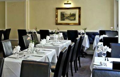 Restaurant Grange Fitzrovia A Grange Hotel