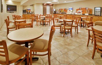Ristorante Country Inn & Suites By Carlson San Jose International Airport