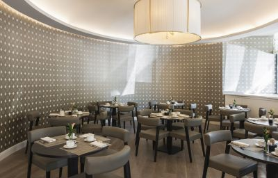 Restaurant Starhotels Michelangelo