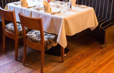 Restaurante Eisbach