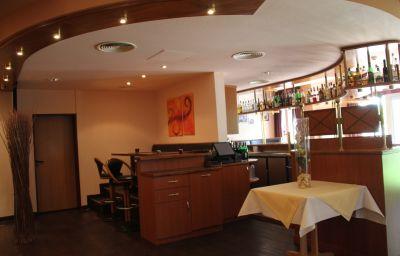 Bar hotelowy Vitalotel Roonhof