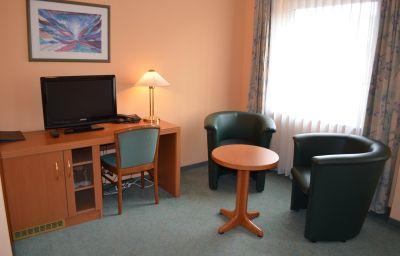 Interni hotel Opal