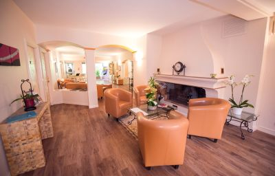 Interni hotel Best Western Castel Provence