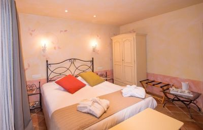 Chambre Best Western Castel Provence