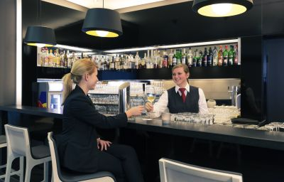 Bar Mercure Hotel Stuttgart City Center Stuttgart (Baden-Württemberg)