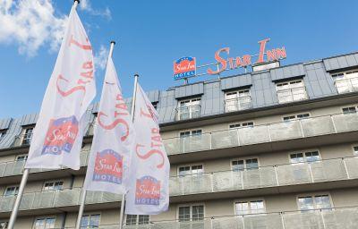 Photo Star Inn Hotel Graz
