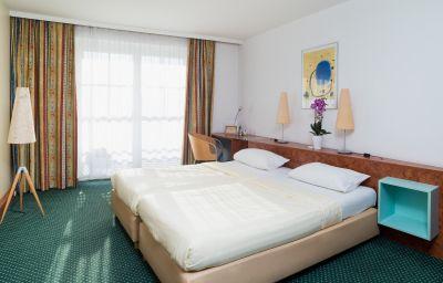 Chambre double (standard) Star Inn Hotel Graz