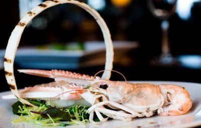 Restaurante Holiday Inn IJMUIDEN - SEAPORT BEACH