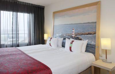 Suite Holiday Inn IJMUIDEN - SEAPORT BEACH