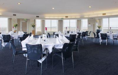 Sala de reuniones Holiday Inn IJMUIDEN - SEAPORT BEACH