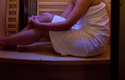 Sauna Aktivhotel Crystal