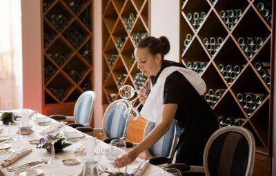 Restaurant Dolce Fregate