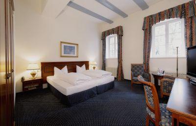 Doppelzimmer Standard Wasserburg zu Gommern